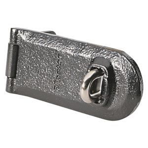 Master Lock Iron Hasp - 140mm