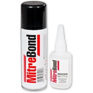 Unika Mitrebond Activator & Adhesive