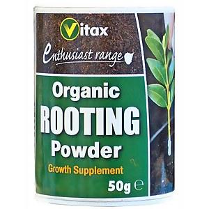 Vitax Organic Rooting Powder 50g