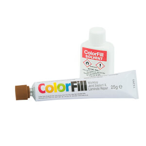 Unika Colorfill And Solvent Silent Oak - 25g