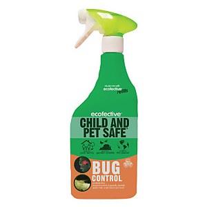 Ecofective Ready to Use Bug Control - 1L