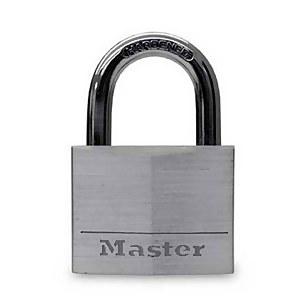 Master Lock Aluminium Padlock - 30mm