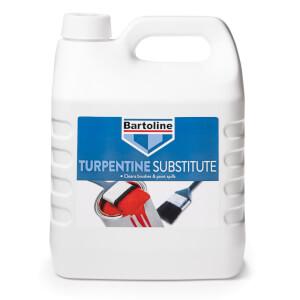 Bartoline Turpentine Substitute - 4L