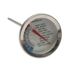 BBQ Buddy Analogue Thermometer