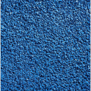 Electric Blue Pot Toppers - Handy Pack