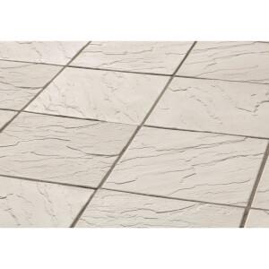 Stylish Stone Winchester Paving 450 x 450mm - Grey
