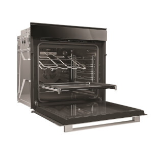 Hotpoint Class 7 SI7 871 SC IX Built-in Electric Oven - Stainless Steel