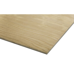 Hardwood Plywood 1829 x 607 x 5.5mm