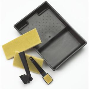 Harris Emulsion 5 Piece Paint Pad Set