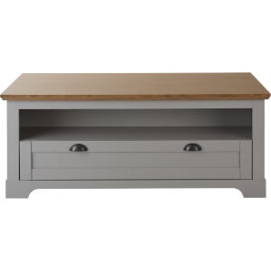Diva Coffee Table - Grey