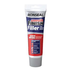 Ronseal Quick Drying Wall Filler - 330g
