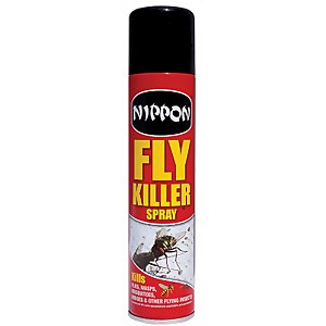 Nippon Fly and Wasp Killer 300ml