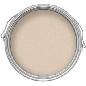 Craig & Rose Artisan Metallic Effect Paint - Neutral Intrigue - 250ml