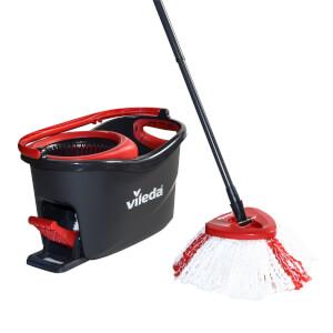 Vileda Turbo Spin Mop & Bucket Set