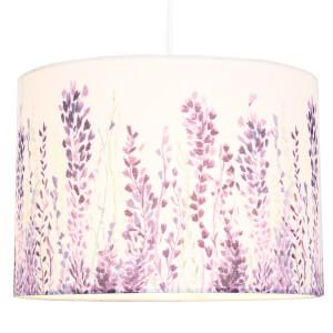 Maisie Floral Printed Lamp Shade - 30cm