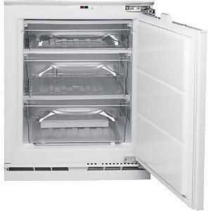 Hotpoint Aquarius HZ A1.UK.1 Integrated Freezer - White