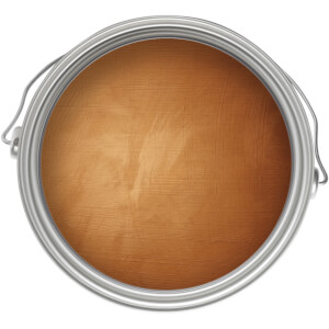 Craig & Rose Artisan Gold Effect Paint - Rose Gold - 125ml