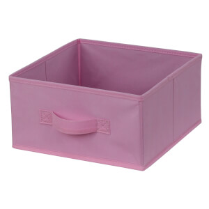 Kids Fabric Insert - Pale Pink