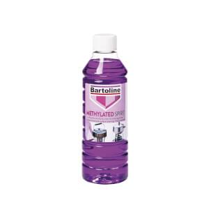 Bartoline 500ml Methylated Spirit