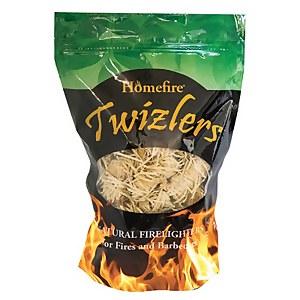 Homefire Twizler Natural Firelighter