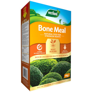 Westland Bone Meal Root Builder - 4 kg