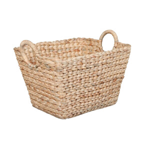 Large Storage Basket - Natural