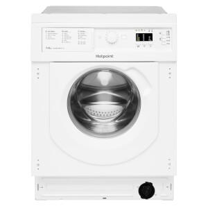 Hotpoint BIWDHL7128 Integrated Washer Dryer