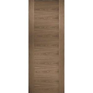 Sofia Internal Prefinished Walnut Fire Door - 686 x 1981mm