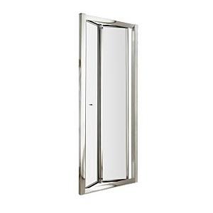Balterley Bi-fold Shower Door - 1100mm (4mm Glass)
