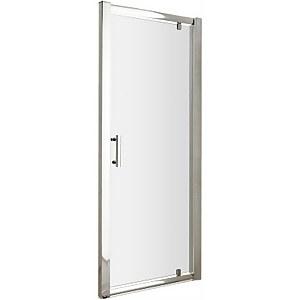 Balterley Pivot Shower Door - 760mm (6mm Glass)