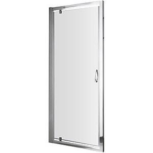 Balterley Pivot Shower Door - 760mm (5mm Glass)