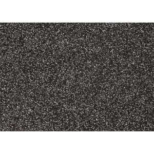 Metis Black Worktop - 305 x 62 x 1.5cm