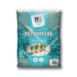Aqua Sea Pot Topper - Handy Pack