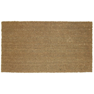 Kala Natural Coir Doormat