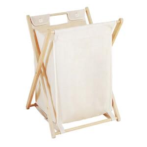 Linen Laundry Hamper