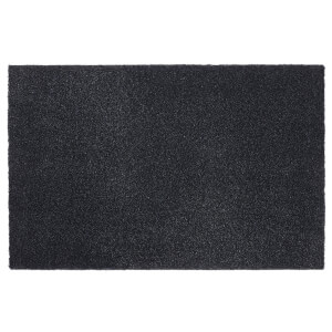 Microfibre Indoor Charcoal Doormat