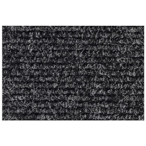 Synthetic Coir Matting - Anthracite