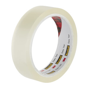 Scotch 508 Transparent Tape - 25mm x 50m