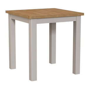 Padstow Dining Table - Truffle