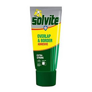 Solvite Overlap and Border Adhesive Tube - 56g