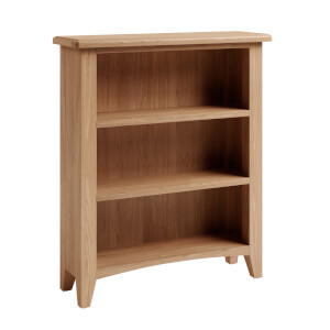 Kea Bookcase - Oak