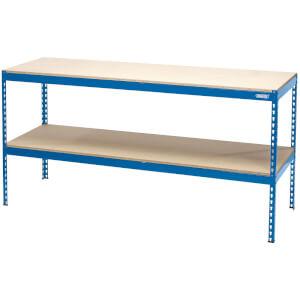 Draper Steel Workbench