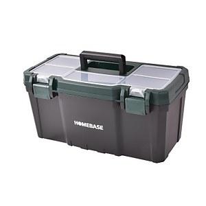 500mm Plastic Tool Box
