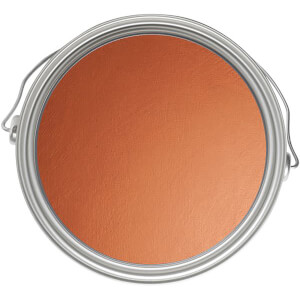 Craig & Rose Artisan Copper Effect Paint - 2.5L