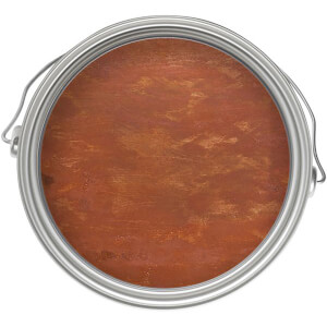 Craig & Rose Artisan Rust Effect Paint - 2.5L