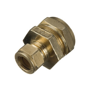 Compression Reducing Coupler 15x10mm