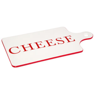 Hollywood Paddle Cheese Board