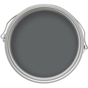 Homebase Exterior Primer Undercoat - Dark Grey 2.5L