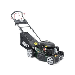 Webb Classic Self Propelled Lawnmower (WER460ES)