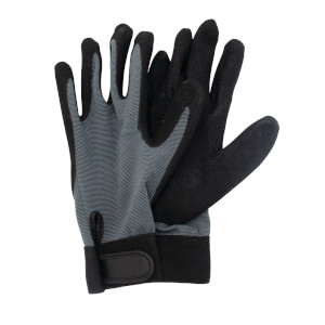 Stonebreaker Spandex Work Gloves - Large